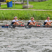 NZL W4x  (b) Sarah GRAY (2) Georgia PERRY (3) Lucy SPOORS (s) Erin-Monique SHELTON – 5th place 6:15.56 SAT 30 AUG 2014<br /> <br /> Crews racing the World Championships on The Bosbaan, Amsterdam, The Netherlands, 29/30/31 August 2014  Copyright photo © Steve McArthur / @rowingcelebration www.rowingcelebration.com
