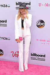 Tish Cyrus at 2017 Billboard Music Awards held at T-Mobile Arena on May 21, 2017 in Las Vegas, NV, USA (Photo by Jason Ogulnik) *** Please Use Credit from Credit Field ***