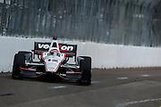 March 20-23, 2013 - St. Petersburg Grand Prix. Power, Will, Team Penske
