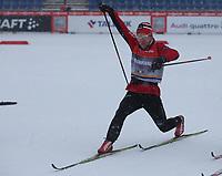 Langrenn<br /> FIS World Cup<br /> 16.01.2015<br /> Foto: Gepa/Digitalsport<br /> NORWAY ONLY<br /> <br /> OTEPÄÄ - ESTLAND<br /> <br /> FIS World Cup, preview. Image shows Eirik Brandsdal (NOR).