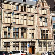NLD/Amsterdam/20150630 - Politieburo Nieuwezijds Voorburgwal Amsterdam