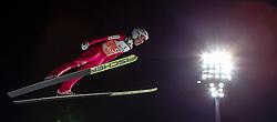28.12.2015, Schattenbergschanze, Oberstdorf, GER, FIS Weltcup Ski Sprung, Vierschanzentournee, Training, im Bild Simon Ammann (SUI) // Simon Ammann of Switzerland// during his Practice Jump for the Four Hills Tournament of FIS Ski Jumping World Cup at the Schattenbergschanze, Oberstdorf, Germany on 2015/12/28. EXPA Pictures © 2015, PhotoCredit: EXPA/ Peter Rinderer