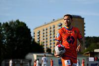 Fotball , Eliteserien<br /> 12.07.2021 , 20210712<br /> Grorud - Aalesund<br /> Aalesunds Niklas Fernando Nygaard Castro<br /> Foto: Sjur Stølen / Digitalsport