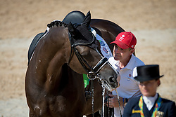 Valegro<br /> Olympic Games Rio 2016<br /> © Hippo Foto - Dirk Caremans<br /> 15/08/16