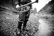 Nehalem River Fly Fishing Photos