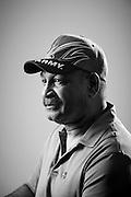 Richard M. Brown<br /> Army<br /> O-3<br /> Combat Arms Officer<br /> Aug. 17, 1965 - Oct. 31, 1985<br /> <br /> Veterans Portrait Project<br /> Alpharetta, GA