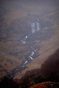 The waterfall in The Black Valley, near Killarney in County Kerry Ireland.<br /> Photo: Mary Susan MacMonagle - macmonagle.com