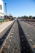 Copper Canyon Train Trip, Mexico