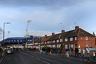 scenes before the Barclays Premier league, West Bromwich Albion v Norwich city at the Hawthorns in West Bromwich, England on Sat 7th Dec 2013. pic by Andrew Orchard, Andrew Orchard sports photography.