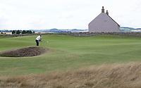 ST. ANDREWS -Schotland-GOLF. Golfbaan COPYRIGHT KOEN SUYK