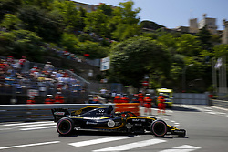 May 26, 2018 - Monte Carlo, Monaco - Motorsports: FIA Formula One World Championship 2018, Grand Prix of Monaco, ..#27 Nico Hulkenberg (GER, Renault Sport Formula One Team) (Credit Image: © Hoch Zwei via ZUMA Wire)