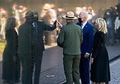 March 29, 2021 (DC): President Biden Visits Vietnam Veterans Memorial
