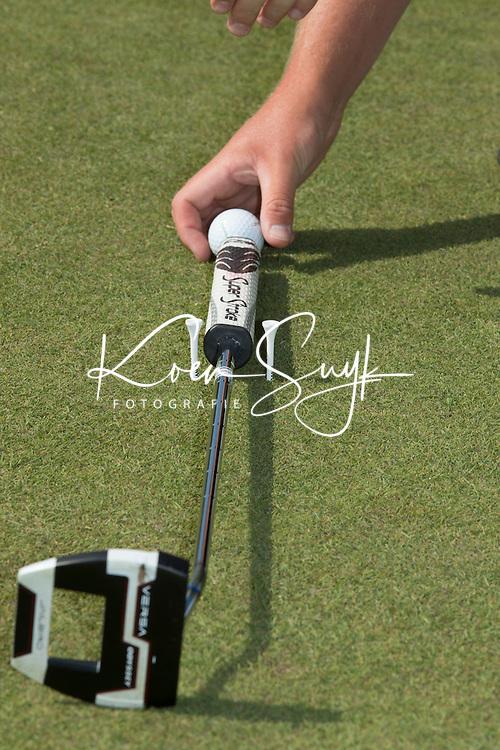 SPIJK - Robin Kind, oefeningen Putten voor Golf.nl. ©2015 KOEN SUYK