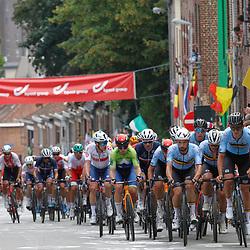 LEUVEN (BEL): CYCLING: SEPTEMBER 26th: Elite Men: Tiesj Benoot