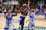 DESCRIZIONE : Campionato 2014/15 Dinamo Banco di Sardegna Sassari - Enel Brindisi<br /> GIOCATORE : Marcus Denmon<br /> CATEGORIA : Tiro Penetrazione Sequenza<br /> SQUADRA : Dinamo Banco di Sardegna Sassari<br /> EVENTO : LegaBasket Serie A Beko 2014/2015<br /> GARA : Dinamo Banco di Sardegna Sassari - Enel Brindisi<br /> DATA : 27/10/2014<br /> SPORT : Pallacanestro <br /> AUTORE : Agenzia Ciamillo-Castoria / Luigi Canu<br /> Galleria : LegaBasket Serie A Beko 2014/2015<br /> Fotonotizia : Campionato 2014/15 Dinamo Banco di Sardegna Sassari - Enel Brindisi<br /> Predefinita :