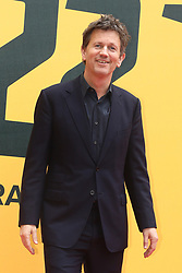 """Rome, photocall TV series """"Catch-22"""". In the picture: Richard Brown"""