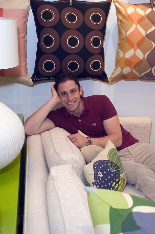 Jonathan Adler, Designer