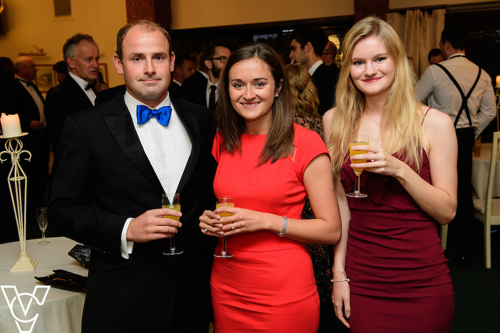 Gainsborough Business Awards 2016, held at the White Heather, Caenby Corner, near Gainsborough.<br /> <br /> Picture: Chris Vaughan/Chris Vaughan Photography<br /> Date: September 22, 2016