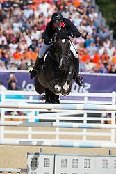 Maher Ben (GBR) - Triple X III<br /> Olympic Games London 2012<br /> © Dirk Caremans