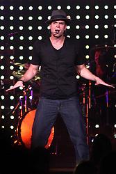 May 29, 2010 - New York, New York, U.S. - MARK SALLING performing ''Glee Live! in Concert'' at Radio City Music Hall in New York City on 05-29-2010.   2010...K65100HMc(Credit Image: © Henry McGee/ZUMApress.com)