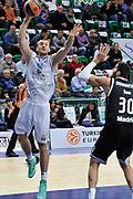 DESCRIZIONE : Eurolega Euroleague 2014/15 Gir.A Dinamo Banco di Sardegna Sassari - Real Madrid<br /> GIOCATORE : Miroslav Todic<br /> CATEGORIA : Tiro Penetrazione<br /> SQUADRA : Dinamo Banco di Sardegna Sassari<br /> EVENTO : Eurolega Euroleague 2014/2015<br /> GARA : Dinamo Banco di Sardegna Sassari - Real Madrid<br /> DATA : 12/12/2014<br /> SPORT : Pallacanestro <br /> AUTORE : Agenzia Ciamillo-Castoria / Luigi Canu<br /> Galleria : Eurolega Euroleague 2014/2015<br /> Fotonotizia : Eurolega Euroleague 2014/15 Gir.A Dinamo Banco di Sardegna Sassari - Real Madrid<br /> Predefinita :
