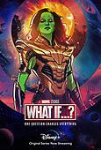 "October 06, 2021 - WORLDWIDE: Marvel Studios' ""What If"" Series"