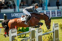 Vrieling Jur, NED, Etoulon VDL<br /> Prix Groupe Barrière<br /> La Baule 2018<br /> © Dirk Caremans<br /> 19/05/2018