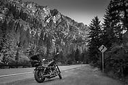 HWY2 - Tumwater Canyon, WA