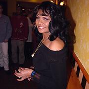 Uitreiking populariteitsprijs 2002, Donna Lynton