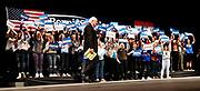 "U.S. Senator Bernie Sanders walks on stage at a ""Bernie 2020"" rally at the Stifel Theater in downtown St.Louis, Missouri, USA.<br /> Tim VIZER/AFP"