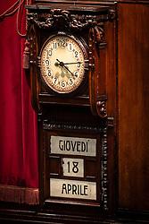 Roma 18.04.2013 - Camera dei Deputati. Il Parlamento è riunito in seduta comune per eleggere il successore di Giorgio Napolitano come Presidente della Repubblica. Foto Giovanni Marino