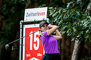 17-07-2019 Pictures of Wednesday, the first qualification round of the Zwitserleven Dutch Junior Open at the Toxandria Golf Club in The Netherlands.<br /> MUIRHEAD, Alison