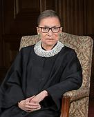 September 18, 2021 - USA: OTD: 1st Anniversary Passing Of Supreme Court Justice Ruth Bader Ginsburg