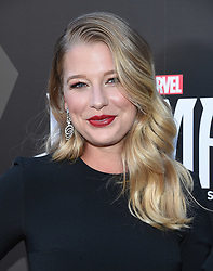 Marvel's Inhumans - The First Chapter held at the Universal CityWalk. 28 Aug 2017 Pictured: Ellen Woglom. Photo credit: O'Connor/AFF-USA.com / MEGA TheMegaAgency.com +1 888 505 6342