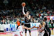 DESCRIZIONE : Varese Lega A 2013-14 Cimberio Varese Granarolo Virtus Bologna<br /> GIOCATORE : Matt Walsh<br /> CATEGORIA : Tiro<br /> SQUADRA : Granarolo Virtus Bologna<br /> EVENTO : Campionato Lega A 2013-2014<br /> GARA : Cimberio Varese Granarolo Virtus Bologna<br /> DATA : 26/12/2013<br /> SPORT : Pallacanestro <br /> AUTORE : Agenzia Ciamillo-Castoria/G.Cottini<br /> Galleria : Lega Basket A 2013-2014  <br /> Fotonotizia : Varese Lega A 2013-14 Cimberio Varese Granarolo Virtus Bologna<br /> Predefinita :