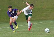 2014 Warwick vs. Minisink Valley boys' soccer