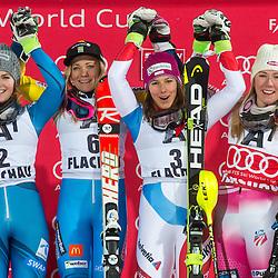 20170110: AUT, Alpine Skiing - FIS Ski World Cup Flachau, Ladies's Slalom
