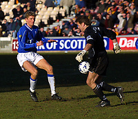 tore andre flo and andy goram <br /><br />pic willie vass<br />18 Norse Road<br />Glasgow<br />G14 9HP<br />UK<br /><br />+44 141 563 7121