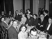06/01/1955<br /> 01/06/1955<br /> 06 January 1955<br /> Alfa Laval (Ireland) 25th Anniversary to Commemorate the Founding of Dublin Branch.