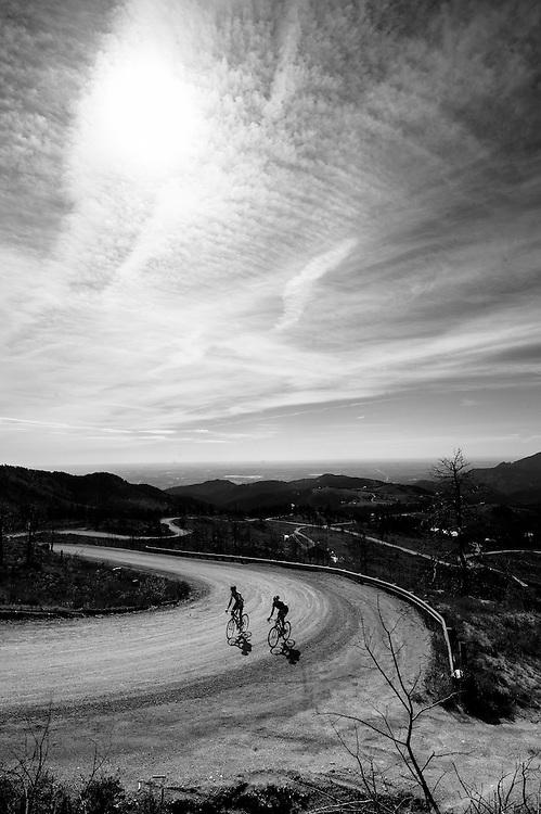 Boulder big ride for Cyclist, June 2014