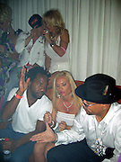 Unik, Coco, Ice T, Pamela Anderson.VMA Pre Party at Prive Nightclub.Miami Beach, FL, United States .Friday, August 26, 2005 .Photo By Celebrityvibe.com/Photovibe.com.To license this image please call (212) 410 5354; or.Email: sales@celebrityvibe.com ;.Website: www.celebrityvibe.com .....