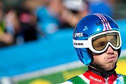 MISSILLIERSteve of France during the 2nd Run of Men's Giant Slalom - Pokal Vitranc 2014 of FIS Alpine Ski World Cup 2013/2014, on March 8, 2014 in Vitranc, Kranjska Gora, Slovenia. Photo by Matic Klansek Velej / Sportida