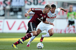 22.10.2011, easy Credit Stadion, Nuernberg, GER, 1.FBL, 1. FC Nürnberg / Nuernberg vs VfB Stuttgart, im Bild:..// during the Match GER, 1.FBL, 1. FC Nürnberg / Nuernberg vs VfB Stuttgart on 2011/10/22, easy Credit Stadion, Nuernberg, Germany..EXPA Pictures © 2011, PhotoCredit: EXPA/ nph/  Will       ****** out of GER / CRO  / BEL ******