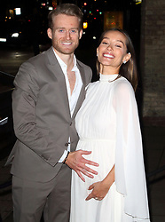 February 18, 2019 - London, United Kingdom - Andre Schurrle and Anna Sharypova at the Naked Heart Foundation's Fabulous Fund Fair at the Roundhouse, Chalk Farm (Credit Image: © Keith Mayhew/SOPA Images via ZUMA Wire)