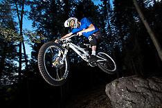 Freeride Biking