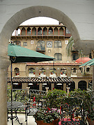 Mission Inn Hotel and Spa in Riverside