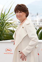Director Larisa Sadilova at Once in Trubchevsk film photo call at the 72nd Cannes Film Festival, Thursday 23rd May 2019, Cannes, France. Photo credit: Doreen Kennedy