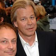 NLD/Amsterdam/20070507 - Herpremiere Interview, Gijs van de Westelaken