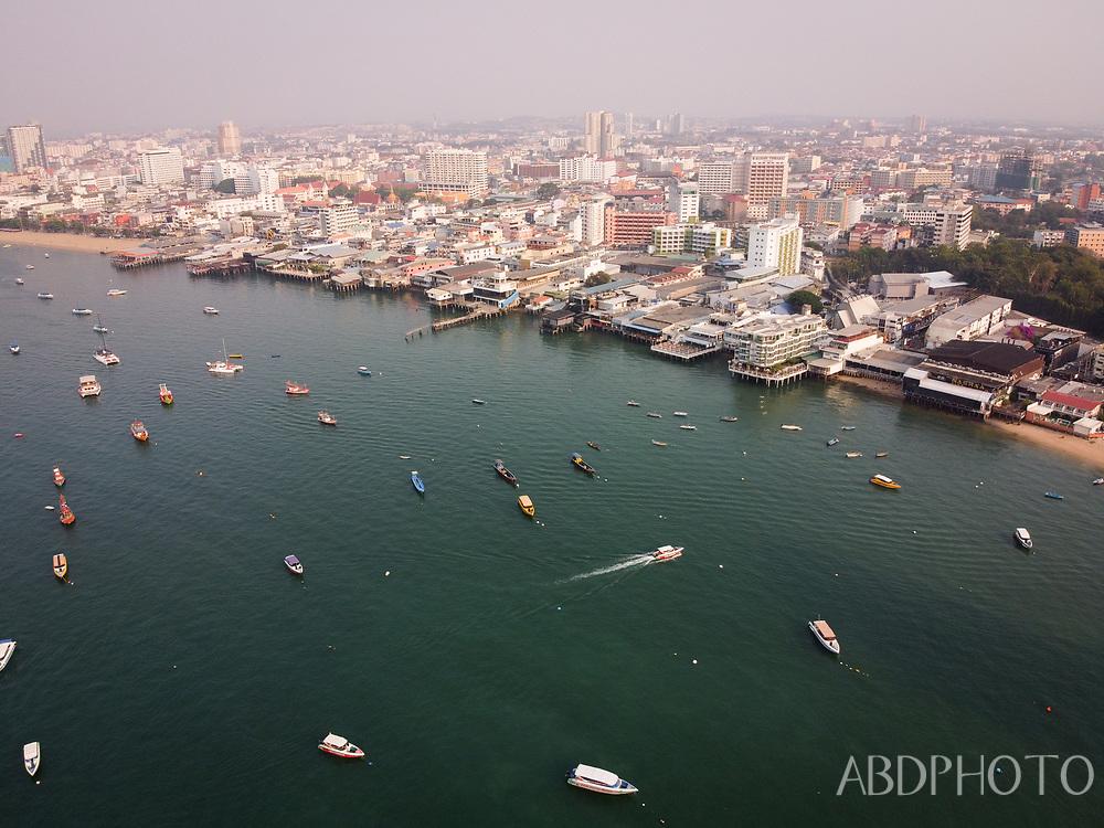 DCIM\100MEDIA\DJI_0220.JPG Bali Hai Pier Pattaya Thailand