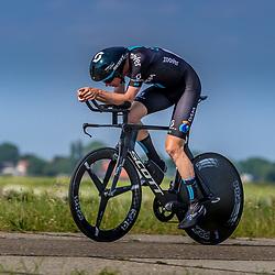 EMMEN (NED) June 16: <br />CYCLING <br />Thymen Arensman